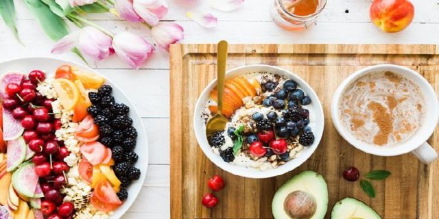 10 Alasan Sehat Untuk Menjadi Vegan. Coba Dulu dan Siap ...