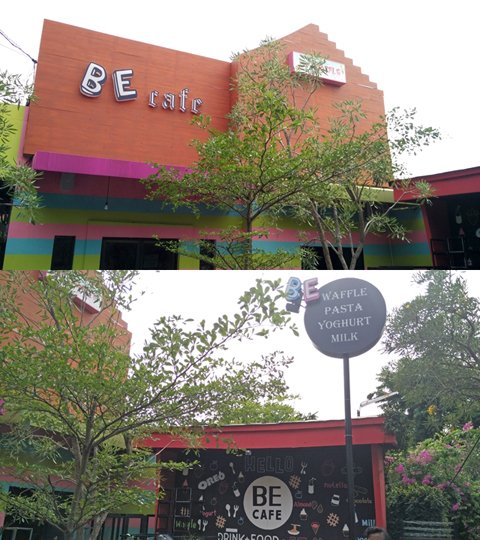 Be Cafe Group