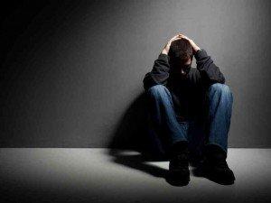 Depresi Sad Gambar Wanita Sedih Dan Menangis
