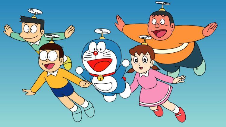 830 Gambar Kartun Anak Geng Terbaru