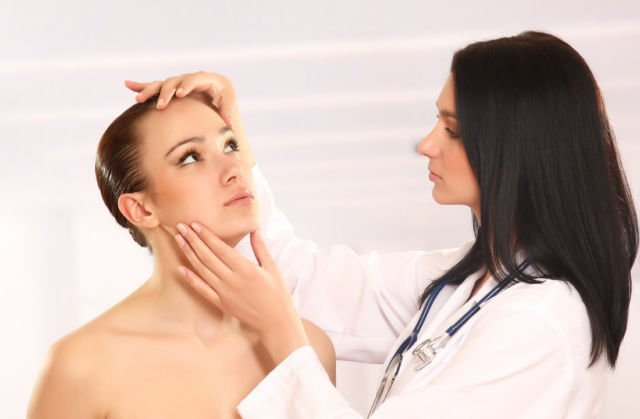 dokter consultation