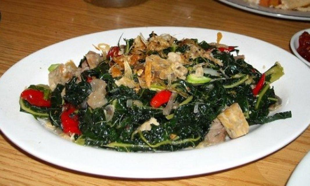 cara memasak sarden simple