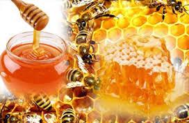 madu mengandung vitamin C