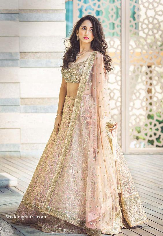 17 Best Images About India Inspired Decor On Pinterest: 17 Inspirasi Gaun Pengantin A La Bollywood Untuk