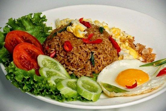 Saking Populernya 14 Makanan Asli Indonesia Ini Sangat Melegenda