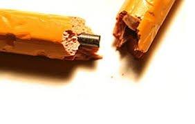 Bagian pensil yang terbaik adalah isinya