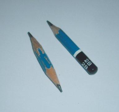 5 Pesan Penting dari  Sebuah Pensil  Bagaimana Cara Merubah