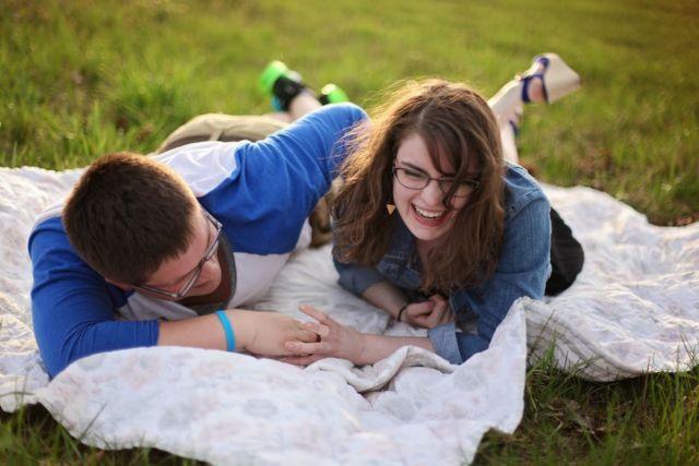 adult-affection-blur-couple