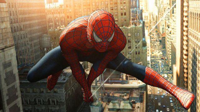 Spider-Man: Homecoming!