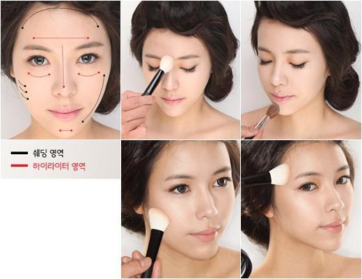 c94dbb56cb0 Bagi Pemula, Inilah Tutorial Make-Up Paling Gampang dan Natural yang Bisa  Dipraktikkan