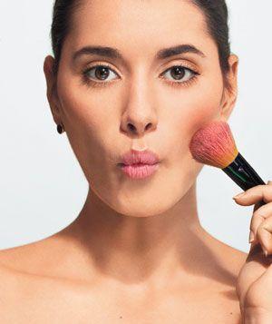 Bagi Pemula, Inilah Tutorial Make-Up Paling Gampang dan ...