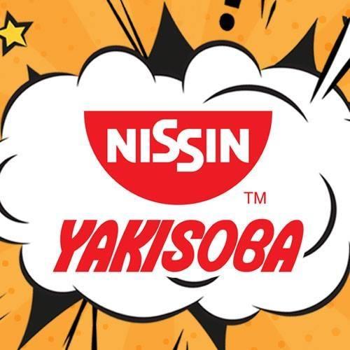 Nissin Yakisoboy