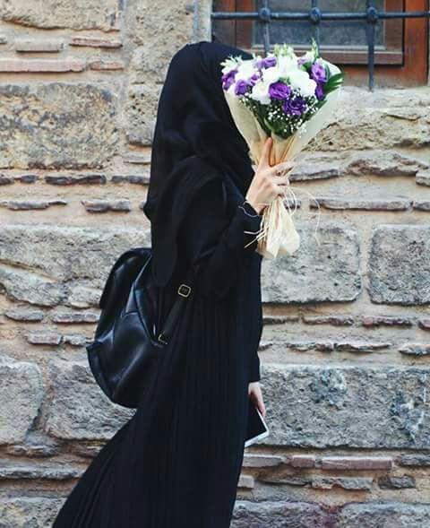 muslimah yang bijak akan menyaring budaya yang masuk