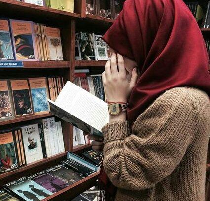 rezekimu takkan hilang karena hijabmu