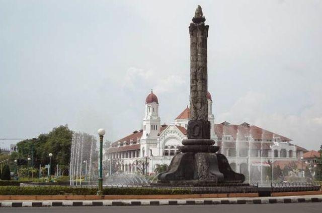 Tempat Wisata Semarang yang Sayang untuk Dilewatkan