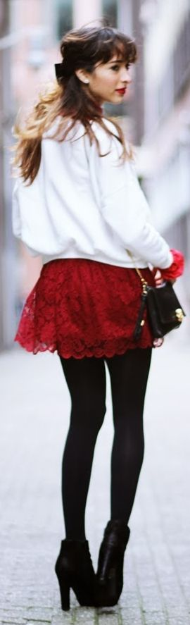 Teen/Girly Style