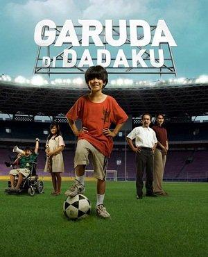 Salah satu film anak Indonesia yang mengangkat semangat nasionalisme dalam bidang olahraga sepakbola.