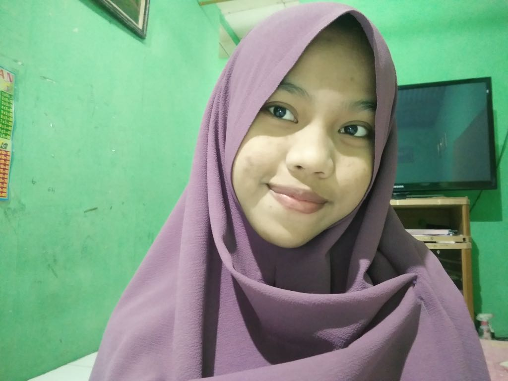 Az-Zahra Al-May