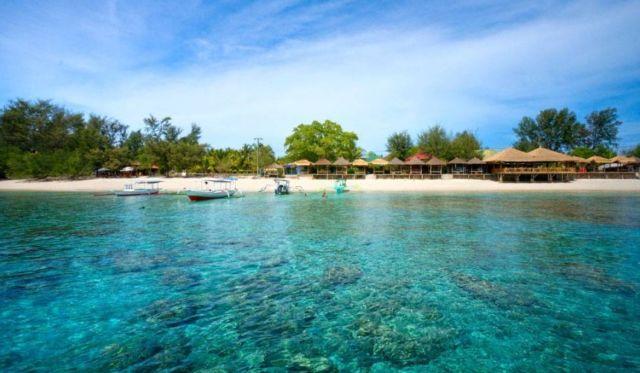 Gili Trawangan - Wisata Lombok