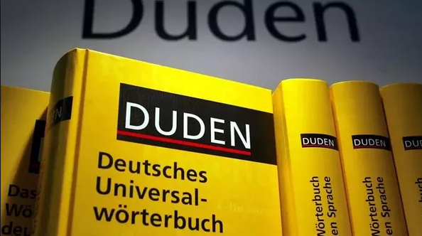 Bahasa Jerman