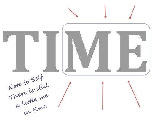#301 – Suicide CCCI – Me Time