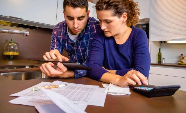 Audit kondisi keuangan kalian