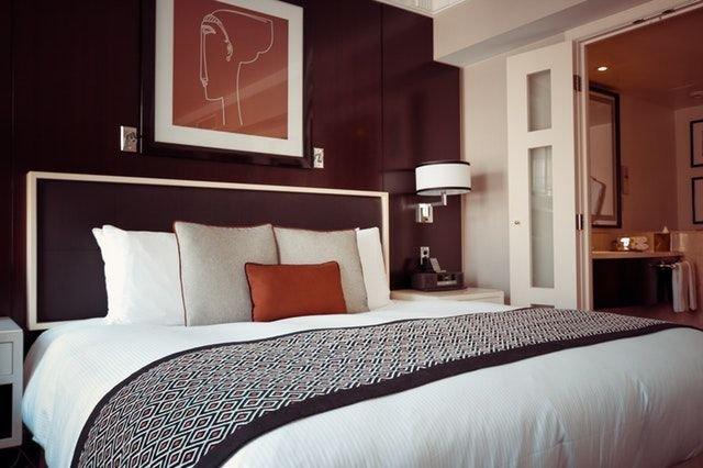 Pilih hotelmu sendiri