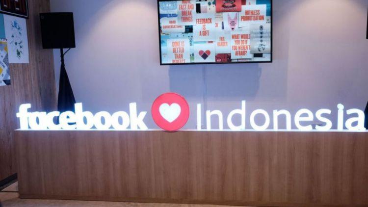 Kantor Facebook Resmi Buka Di Jakarta Pahami Dulu 6 Dampak Positifnya Bagi Indonesia