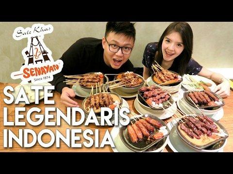 5 Channel Youtube Milik Orang Indonesia Ini Dijamin Bikin Laper