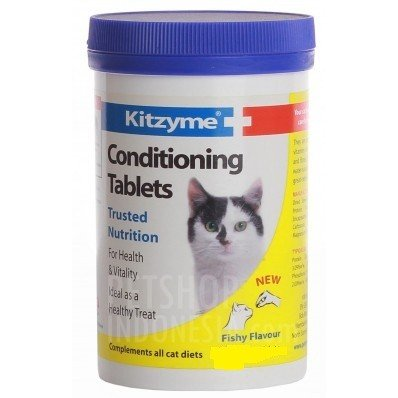 Vitamin khusus kucing