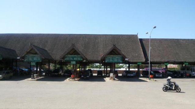 Terminal daya Makassar