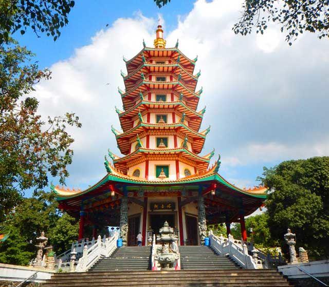 Watu Gong
