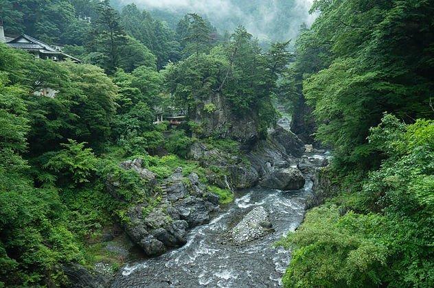 Lembah Hatonosu