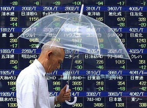 Payung transparan adalah payung terfavorit