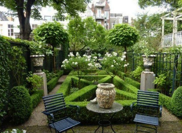 5 Desain Taman Yang Bisa Dijadikan Referensi Untuk Rumah