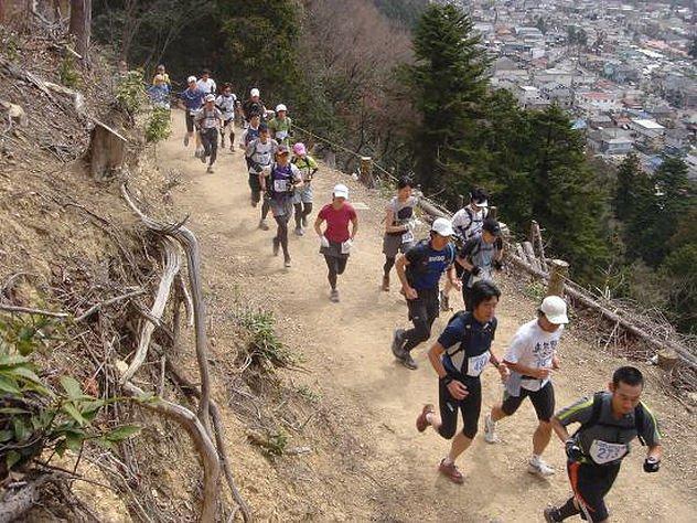 Gunung Takamizu