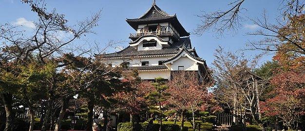 Kastil Inuyama (Aichi)