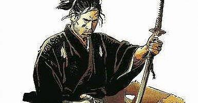 Yū (勇 – Keberanian) Berani dalam menghadapi kesulitan