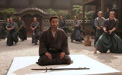 Makoto atau (信 – Shin Kejujuran) dan tulus-iklas. Bersikap Tulus & Ikhlas
