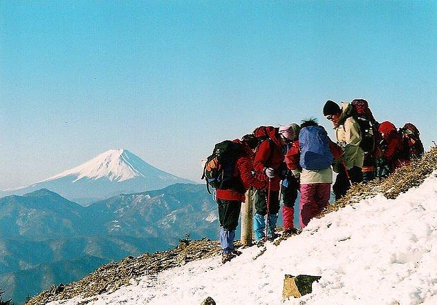 Gunung Kumotori