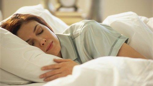 Sleeping times