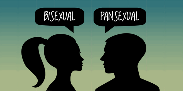 Panseksual