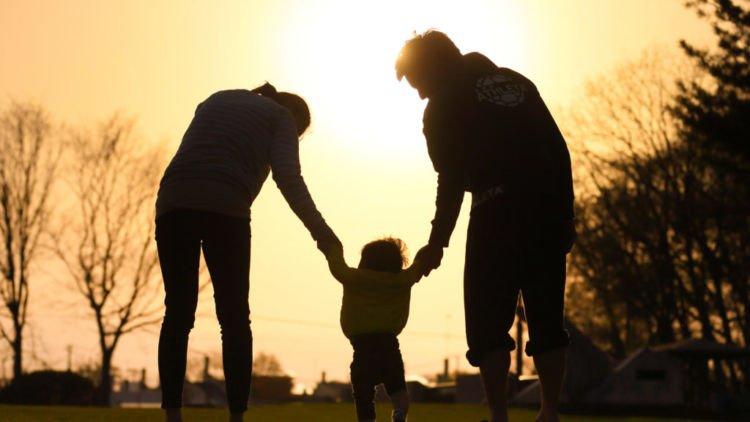 Memaknai Kasih Sayang Orang Tua