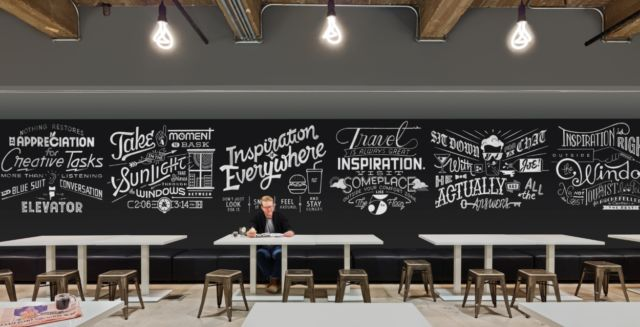 Cafe concept