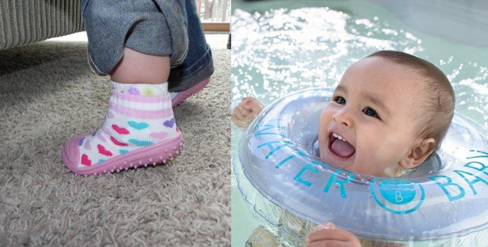 Nggak Sempat Jenguk Pas Baru Lahir 10 Kado Ini Bisa Kamu Bawa Saat Usia Bayi Sudah 4 Bulanan