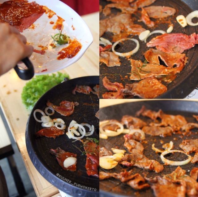 Rekomendasi Kuliner Hits Di Kota Keripik Purwokerto Yang