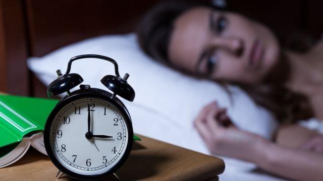 Sudah jam segini kok nggak bisa tidur?