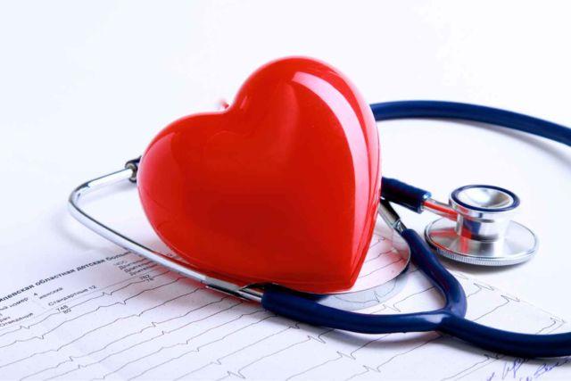 Detak jantung naik, kamu jadi tambah sehat
