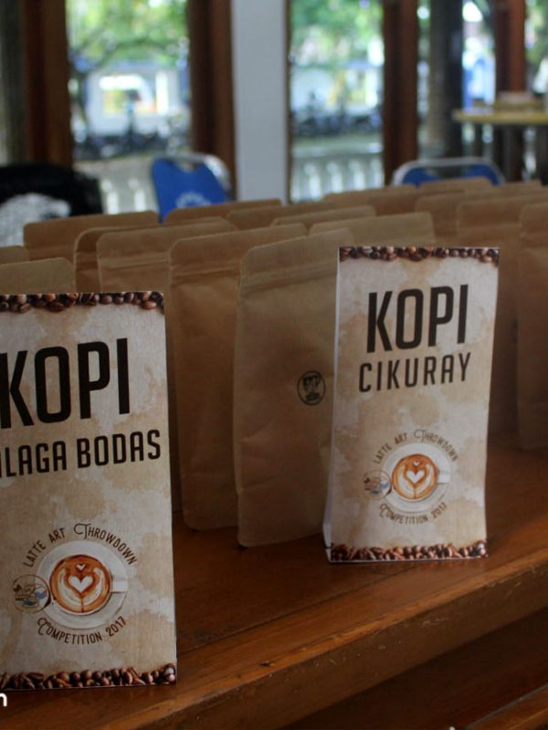 Kopi Arabika Cikuray