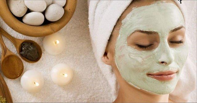 Biar kulit wajahmu lebih rileks dan siap menyesuaikan cuaca